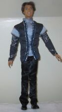 Magic of Pegasus Ken (Barbie) Doll~2004 Prince Aidan ~Fashion Avenue Label