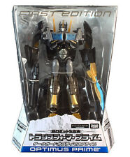 TRANSFORMERS PRIME First Edition Voyager Dark Guard Optimus Prime JAPAN LIMITED
