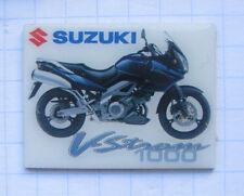 SUZUKI VStrom 1000  ...................................... Motorrad Pin (108i)