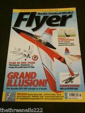 RC MODEL FLYER - KYESHO RTF EDF - AUG 2007
