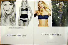 catalogue lingerie Princesse Tam Tam