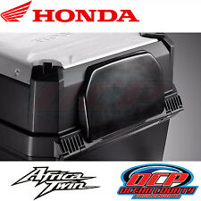 NEW GENUINE HONDA 2016 AFRICA TWIN CRF1000L OEM TOP CASE BACKREST PAD