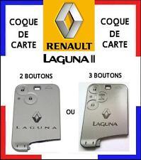 Réparer votre CARTE de démarrage  2 ou 3 boutons RENAULT LAGUNA 2 livré sous 48H
