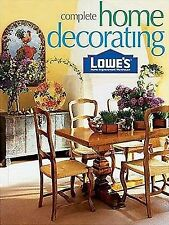 Lowes Complete Home Decorating (Lowe's Home Improvement)