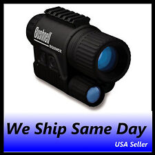 New Bushnell Equinox 2x28mm Analog Night Vision Monocular 260228 Hunting Nite