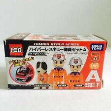 Takara Tomy Tomica PLA Kids Hyper Series Set A - Hot Pick