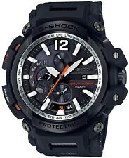 Pre-Order 2017 NEW CASIO G-SHOCK Gravity Master with Bluetooth GPS GPW-2000-1AJF