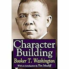 Character Building-ExLibrary