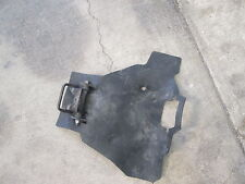 2000 Honda VFR800 VFR 800 Tank Seat Mount with Rubber Pad
