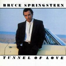 BRUCE SPRINGSTEEN - TUNNEL OF LOVE - CD SIGILLATO
