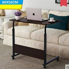 Portable Adjustable Laptop Table Over Bed or Sofa