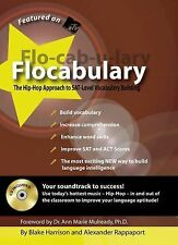 Flocabulary(tm) Study Guides: Flocabulary : The Hip-Hop Approach to SAT-Level...