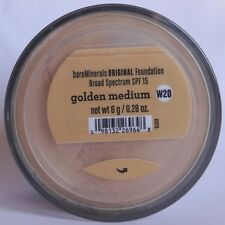 Bare Escentuals bareMinerals original Foundation Golden Medium 8g