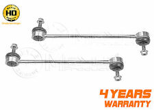 FOR FIAT BRAVO 2 FIORINE LINEA PANDA QUBO STILO FRONT ANTIROLL STABILISER LINKS