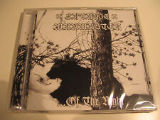 SATANIC WARMASTER Of The Night CD NEW SEALED Archgoat Drowning the Light Behexen