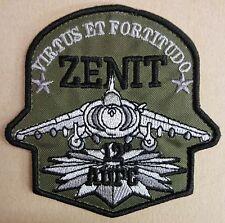 """Toppa/Patch """"12° AUPC ZENIT - CORSO PILOTI AEREI MARINA MILITARE"""" - (Rarità)"""