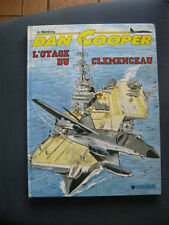 Dan Cooper 39 EO L'Otage du ... Weinberg Dargaud Avion Aviation pas Buck Danny