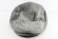 MENS GREY RETRO WINTER THEME WARM BEN HOGAN CAP/HAT UNIQUE (HT17)