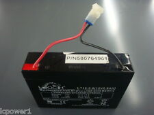 [HUS] [580764901] 12V Weedeater Battery 2.8AH LP12 532437070 437070 WE261