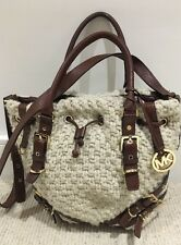 Michael Kors handbag Used Once!