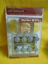 New Dragon Cyber-Hobby 1:35 Marder III H, Upgrade Set 2, #3848, Panzerjager