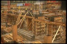 237015 rendendo le forme per i pilastri in cemento A4 FOTO STAMPA