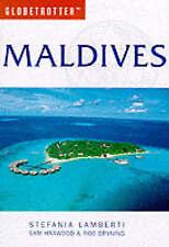 Maldives by Sam Harwood, Stefania Lamberti, Rob Bryning (Paperback, 2000)