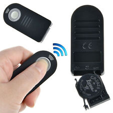 Small ML-L3 IR Wireless Infrared Shutter Release Remote Control for Nikon DSLR