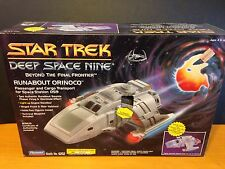 Star Trek Deep Space Nine: Runabout Orinoco MIB