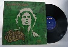 Vintage Gilbert O'Sullivan I'm A Lover Not A Fighter Album Vinyl LP tthc