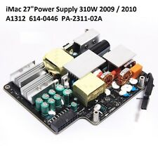 "Apple iMac 27"" 2009 2010 310W Power Supply Board A1312 614-0446 PA-2311-02A"