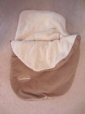 JJ Cole Collection Bundleme for baby carrier WARM
