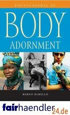 ENCYCLOPEDIA OF BODY ADORNMENT A-Z Ebook Tattoo Tätowieren Enzyklopädie E-Lizenz