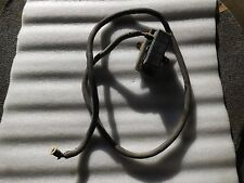 98 99 2000 01 02 03 CHEVROLET S10 4CYL 2.2L BATTERY POSITIVE CABLE OEM #N-3
