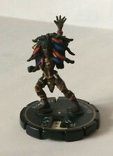 HeroClix CRITICAL MASS #210  CALYPSO EZILI LE GOLD RING MARVEL