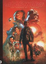 STAR WARS Les Ombres de l'Empire Tome 1. Ed. Dark Horse 1996. EO