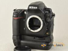 Nikon D700 BODY MB-D10 [EXCELLENT] from Japan (9739)