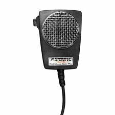 WORKMAN T747 MICROPHONE TEST CENTER TESTER FOR COBRA MIDLAND PRESIDENT RANGER