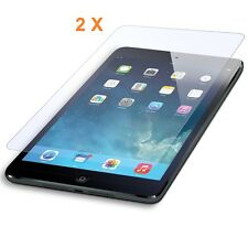 2x CRYSTAL CLEAR SCREEN PROTECTOR GUARD FILM COVER FOR APPLE IPAD 2 3 & 4