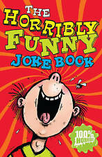 "The Horribly Funny Joke Book, Woodward, Kay, ""AS NEW"" Book"