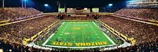 Jigsaw puzzle NCAA Arizona State University Sun Devil Stadium NEW 1000 piece