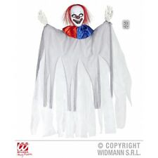 Killer Clown Party Decoration for Evil Halloween