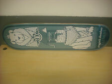 "Element Lion In The Well Nyjah Hutson 7.75"" X 31.25"" Skateboard Deck"