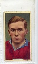 (Jd7509) PHILLIPS,INTERNATIONAL CAPS,MARSHALL,WEST BROM,1936,#1