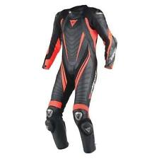 DAINESE RACING MOTORCYCLE LEATHER SUIT MOTORBIKE LEATHER ONE PIECE NEW ARRIVAL