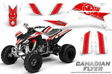 YAMAHA YFZ 450 03-13 ATV GRAPHICS KIT DECALS STICKERS CREATORX CFLYER RW