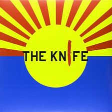 THE KNIFE - THE KNIFE 180G Double Vinyl LP Album (New & Sealed) BRILLP106