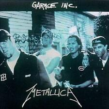 Metallica : Garage Inc. (2CDs) (1998)