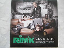 Rim 'K tu 113-club ippe-cardsleeve promo CD (5 tracks) ultra rare