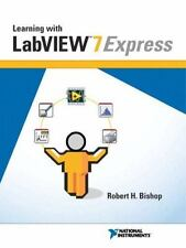 Learning With Labview 7 Express-ExLibrary